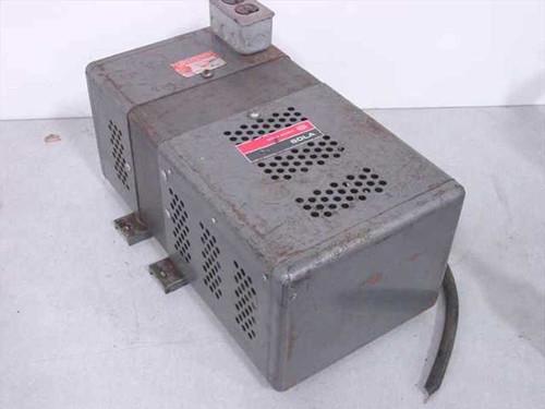 Sola 23-25-220  Voltage Transformer 2000VA Type CVS