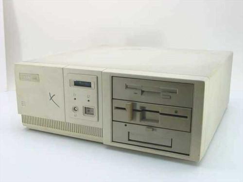 Dell SYS 325D  386DX/25 386 DX 25 MHz Vintage Desktop Computer