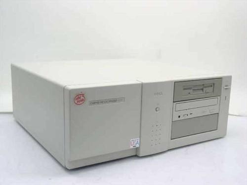 Dell Dimension XPS 466DV  Intel 486DX 66 MHz Desktop Computer