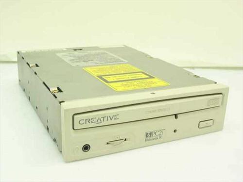BTC 20x IDE Internal CD-ROM Drive BCD20XB