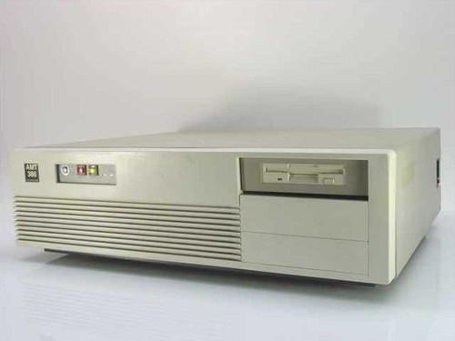AMT OMS 386/20 0012  386DX/25 Desktop Computer
