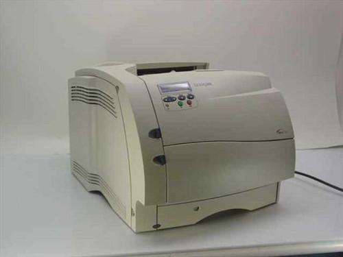 Lexmark 43J2000  Optra S 1650 Laser Printer