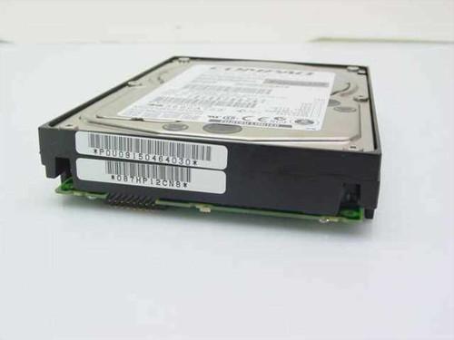 """Compaq 180726-003  36.4GB 3.5"""" SCSI Hard Drive 80 Pin"""