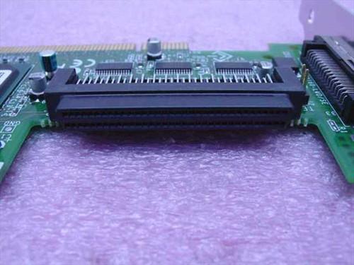Adaptec AHA-29160LP/HP CP8 FH  Ultra Wide SCSI 116 Controller