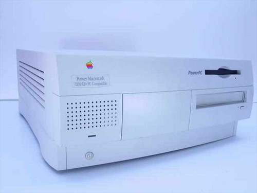 Apple M3979  Power Mac 7200/120 PC Compatible