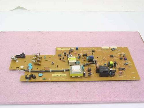 HP RG5-1435  High Voltage Power Supply