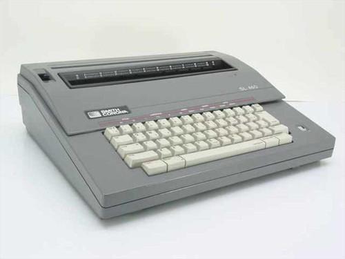 Smith Corona SL 460  Model 5A Electric Typewriter