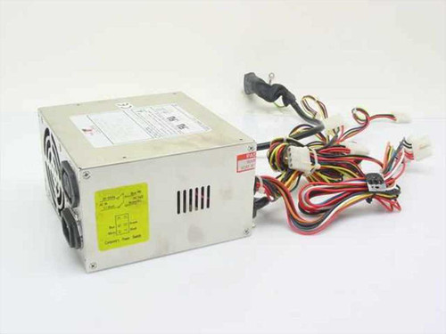 EMacs SP2-4400F  400W AT Power Supply