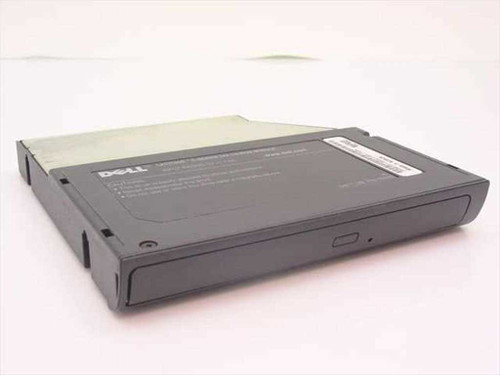 Dell 3515D  24x Latitude C Series CD-ROM Module for Laptop