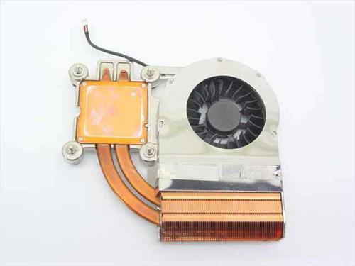 Dell 01X475  Inspiron 5100 CPU Fan