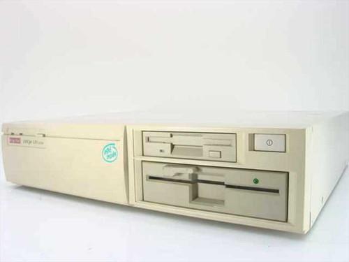 Digital PC753  DEC PC LPv 433DX 486 Computer