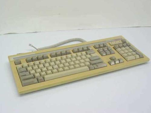 Versyss Beige  Keyboard
