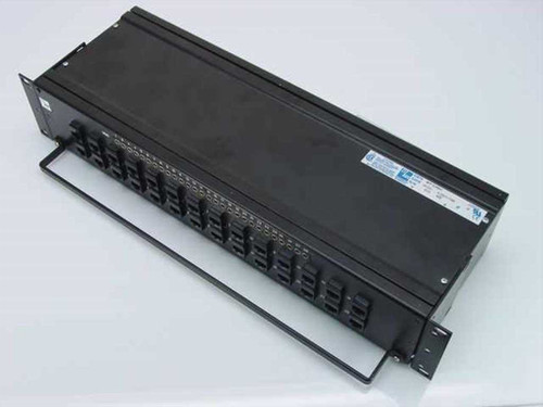 ADC MPP-N28BA1  28 Position T-1 Demarcation Patch Panel