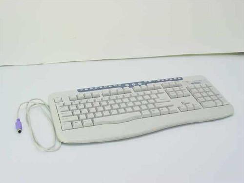 Micro Innovations KB650i-KC  Internet Access Keyboard
