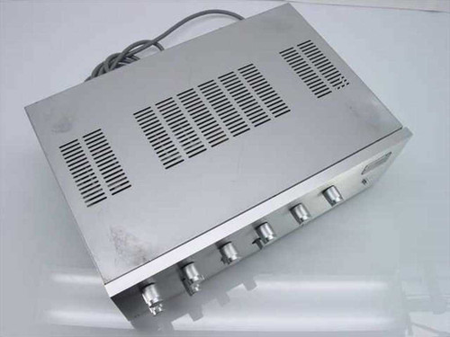 TOA A-912A  120 Watt 6 Channel Mixer Power Amplifier