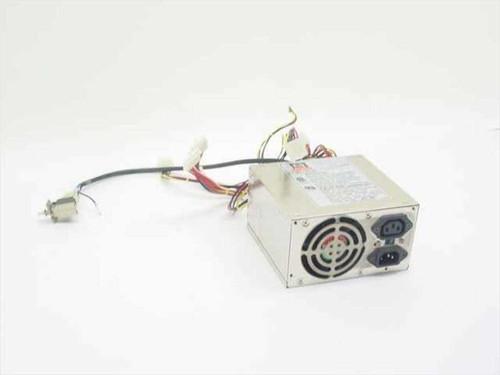 Macase SPCU-250  250W AT Power Supply
