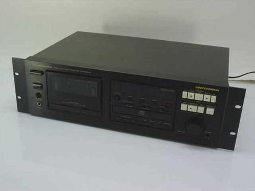 Marantz PMD350U  Professional Cassette Deck/CD Player