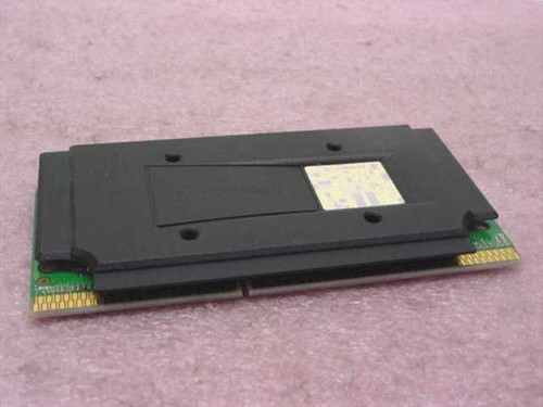 Intel  SL3JT  600/512/100Mhz Pentium III Processor Slot 1