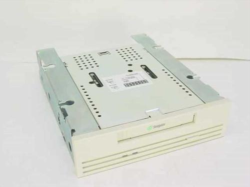 """Seagate 70101816-001  4/8 GB Internal SCSI Travan 3.5"""" Tape Drive STD280"""