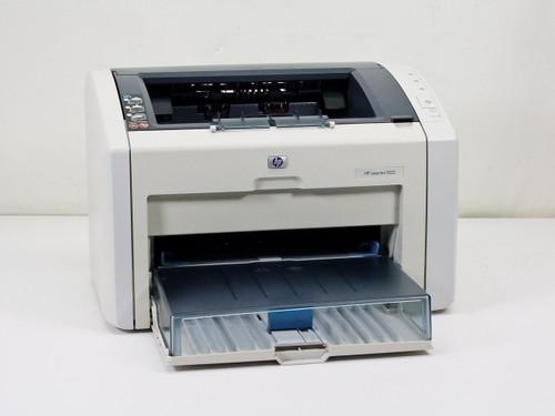 HP Q5912A  Laserjet 1022 Printer