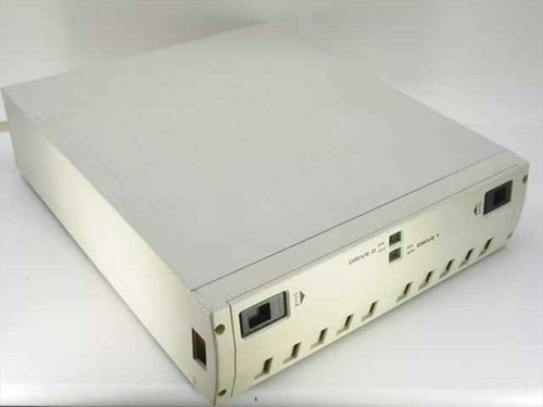 Mountain Gate DS2100-SC  RDIC Interface Tape Drive 01036465-001