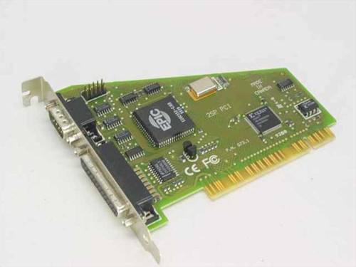 Lava Computer 2SP PCI  Dual Serial Single Parallel PCI