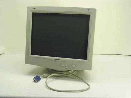 """Philips 109B20  19"""" CRT Monitor"""