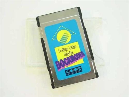 Boca Modem 14.4 kbps V.32 bis PCMCIA M144PA