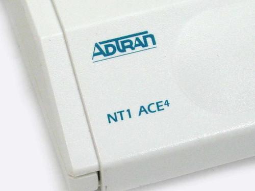 Adtran 1200242L1  Adtran NT1 ACE4 BRI to S/T Converter