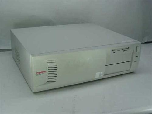 Compaq Dpend-P232  3.2/W5nn DeskPro Computer