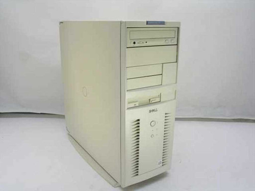 Dell Dimension XPS H266  Pentium II 266 MHz Tower Computer