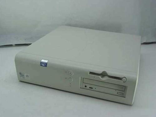 Dell Optiplex GXa  Pentium II 266 MHz Thin Desktop Computer
