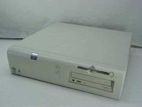 Dell Optiplex G1  Intel Celeron 333 MHz 64MB 6.4GB Thin Desktop Comp