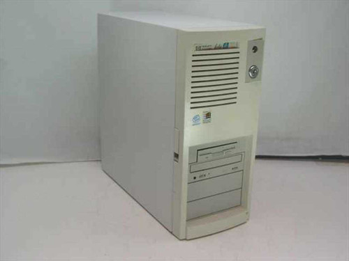 HP D4579A  Vectra VL 5/200 Series 4 Desktop Computer
