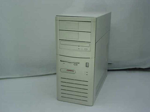 Compaq Presario CDS 924  Series 3520C4 Tower Computer