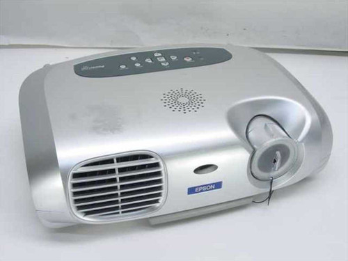 Epson EMP-S1  LCD PowerLite Projector No Lamp Tested