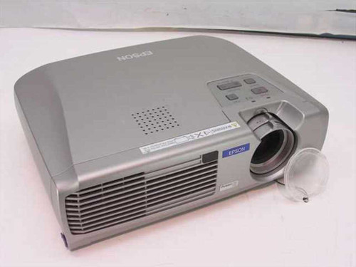Epson EMP-53  PowerLite 53C LCD Projector PARTS ONLY