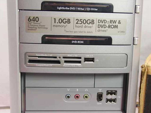 HP AN DRIVER DOWNLOAD