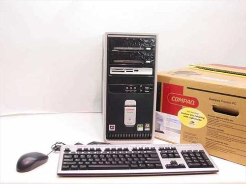Compaq EL435AA ABA  SR1720NX 2.0GHz 512MB 160GB DVD-RW