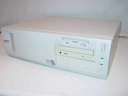 Compaq Dpend-P350  Deskpro EN Intel PII 350MHz Computer - Deskpro EN