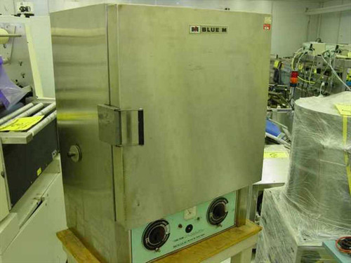 Blue M OV-510A-2  Stabil-Therm Furnace 260C 3CF 1600W 1/6 HP