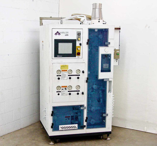 FSI BOC Edwards 1533 A 910622-003  Chemfill Series 1500 Chemical Delivery Module ~!