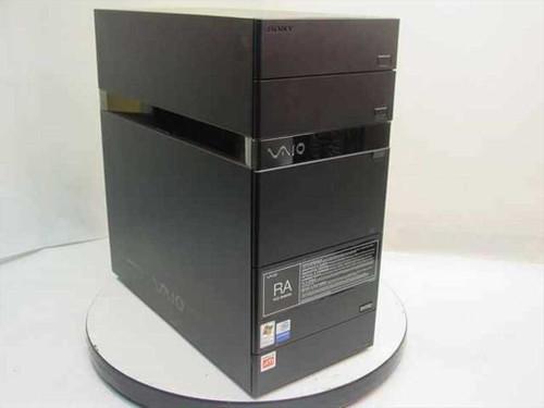 Sony VGC-RA840G  Vaio Pent. D 2.8GHz 1GB 250GB DVD-RW Desktop PC