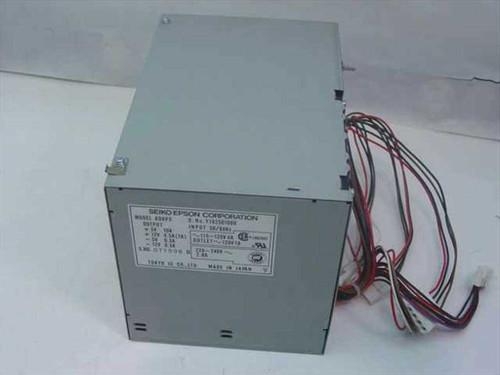 Seiko Epson ADRPS  Power Supply - Y162501000