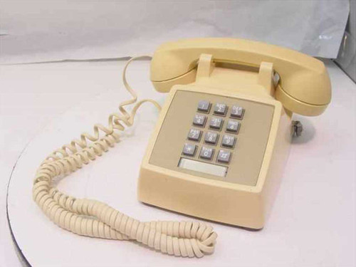 AT&T 2500SM  AT&T Single Line Telephone