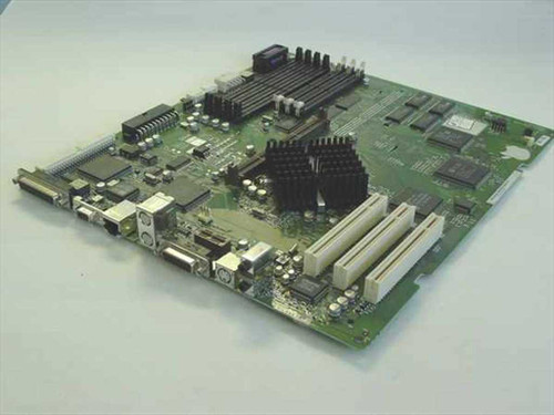 Apple 820-0762-B  Power Mac 7200 System Board