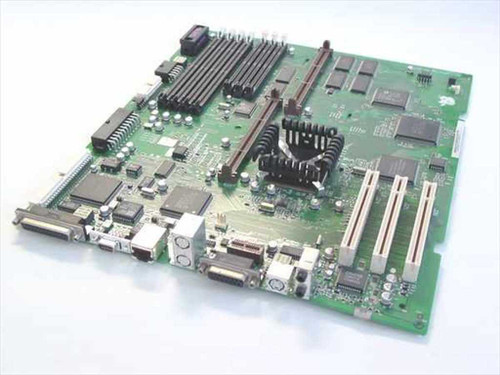 Apple 820-0583-A  Power Mac 7200 System Board
