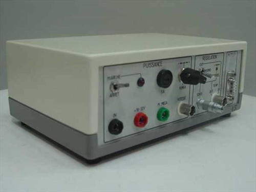 Generic Motor Controller of French Origin (Controller)