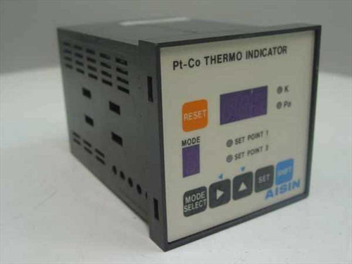 Aisin Thermo Indicator Pt-Co