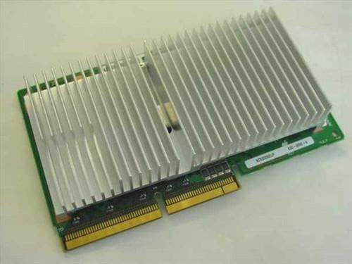 Apple 820-0823-A  350MHz Processor Card Model 1100